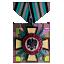 Медаль «За заслуги перед Орденом»